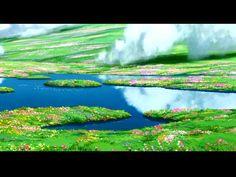 Studio Ghibli Wallpapers - Wallpaper Cave