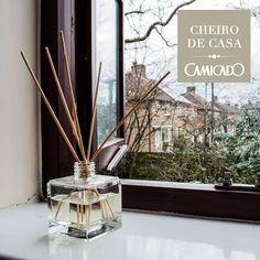 decoração; cheiro; aroma; casa; décor; Camicado