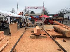 D & L Timber Technologies Portable Saw Mill, Technology, Wood, Tech, Woodwind Instrument, Timber Wood, Tecnologia, Trees
