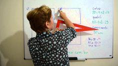 Neste vídeo ensino a fazer saia reta e saia lápis. Tem esquema de modelagem do número 36 ao 56 no blog: http://www.marlenemukai.com.br/?p=670 http://www.marl...