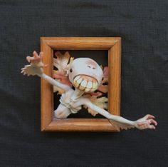"""""""Tooth Fairy"""" by Dawn M. Schiller"""