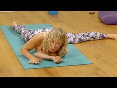 A Mouse-arm Yoga Stretch - YouTube