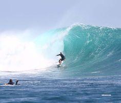 G Land - Banyuwangi, East Java for surfing