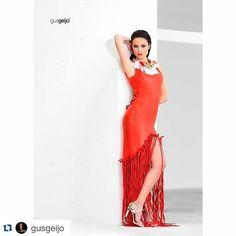 #Repost @gusgeijo ・・・ Revista ECO, ya a la venta con muchas fotos mías en la portada y en el interior! Os dejo esta de @carlii89 vestida por @caminoconmiestilo, calzado de @angelmartineztorre y peinado & makeup de @mirtafdelblanco7  #gusgeijo #thewhiteroom #revistaeco #fashion #moda #hair #caminoconmiestilo #model www.gusgeijo.com