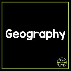 Find great ideas here. Geography Lesson Plans, Geography Activities, Middle School Geography, Global Citizenship, Classroom Setting, Economics, Physics, Student, How To Plan