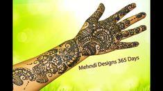 Beautful Mehandi Designs,