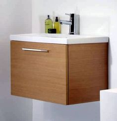 Roper Rhodes available in walnut.  Thanks for pinning!   Available from  www.ukbathrooms.com