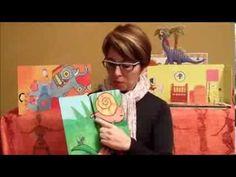 veo veo una rana, la tortuga Tomasa... por Mariajo - YouTube