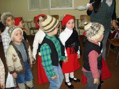 Niños de Chiloe. enfants de Chiloe. sud du Chili