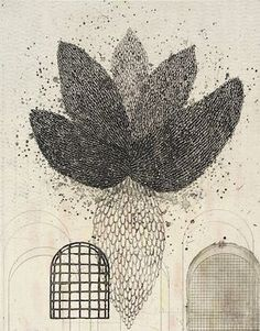 Akiko Taniguchi : Hidden Wings at Davidson Galleries