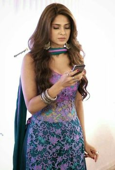Party Wear Indian Dresses, Desi Wedding Dresses, Indian Outfits, Indian Designer Suits, Indian Tv Actress, Dress Neck Designs, Salwar Designs, Anarkali Dress, Lehenga