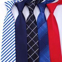 Apparel Accessories Disciplined Gusleson Brand New Christmas Tie Tree Prinetd Silk Jacquard Weave 8cm Necktie Corbatas Vestidos Hat Pattern Cravat Neck Ties
