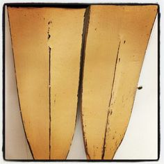 1950s oars. Made in Sydney