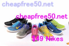 website for a bunch of #nikes shoes on sale! i'm in love