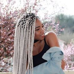 6 Styles You Can Expect #TeamBlackGirlMagic To Rock This Summer  Read the article here - http://www.blackhairinformation.com/general-articles/hairstyles-general-articles/6-styles-can-expect-teamblackgirlmagic-rock-summer/