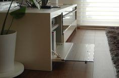 阿倍野区 D様邸 テレビボード・キッチンボード オーダー家具納品 心映プロデュースの家具什器製作施工会社0556styleが製作納品しました(20012年~2013年)