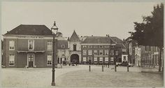Sabelspoort, Arnhem