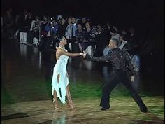 Michael Wentink & Beata - Rumba (WSSDF2004)