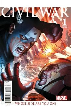 Marvel: As 10 sagas mais vendidas