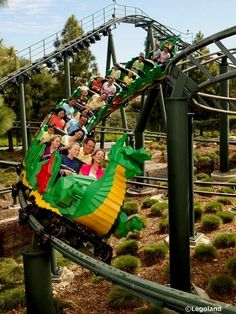 Name this ride!