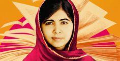 """Gewinne ein Fanpaket zu """"Malala"""" - Bis zum 25. Oktober verlost Pointer ein Fanpaket zu """"Malala"""". Gewinnen kannst du ein Poster, zwei Kinotickets und das Buch """"Ich bin Malala""""."""