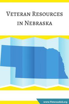 Veteran Resources in Nebraska Veterans Benefits, Military Veterans, Nebraska, City, Blog, Cities, Blogging