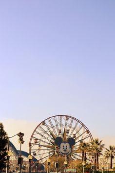 Disney Colors, Disney Love, Disney Magic, Disney Trips, Disney Parks, Walt Disney World, Disneyland California, Disneyland Resort, Cute Wallpapers
