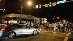Alton Sterling Police Shooting Prompts Justice Dept. Investigation in Baton Rouge