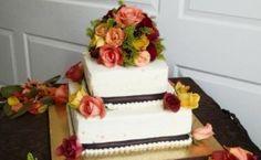 15 opciones de hermosas tortas decoradas para bodas 2015 (5)