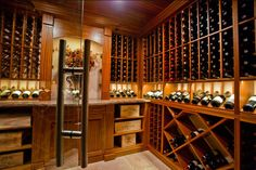 Wine Cellars, available at Winslow Kitchen Studio, 34 New Orleans Rd, Hilton Head Island, SC, 843-785-0888