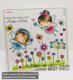 Made with MFT stamps
