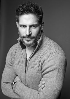 2014 Sundance Film Festival: Portraits By Derek Kettela DIRECTOR JOE MANGANIELLO OF 'LA BARE'  (via InStyle)  What It's A...