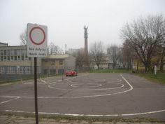 Szkoła jazdy Warszawa.