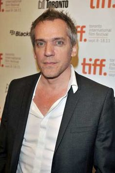 Director Jean-Marc Vallée will be supporting his film Dallas Buyers Club at #TIFF13.