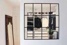 Walk-in closet of you dreams | KreaVilla
