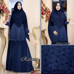 3493 Gambar Model Baju Muslim Terbaik Baju Muslim Model