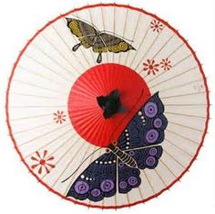 和傘  Umbrella