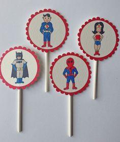 printable super hero party - gaddie+tood blog :: printable party + holiday paper goods
