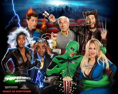Watch Streaming HD Superhero Movie, starring Drake Bell, Leslie Nielsen, Sara Paxton, Christopher McDonald. Orphaned high school student Rick Riker is bitten by a radioactive dragonfly, develops super powers (except for the ability to fly), and becomes a hero. #Action #Comedy #Sci-Fi #Thriller http://play.theatrr.com/play.php?movie=0426592