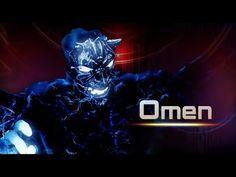 ADG Short And Simple Review: Killer Instinct: Season 2 Character Omen | AntDaGamer.Com