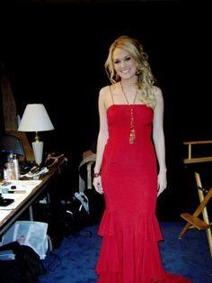 Carrie '07