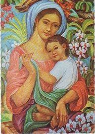 el blog del padre eduardo: Santa María, Madre de Dios