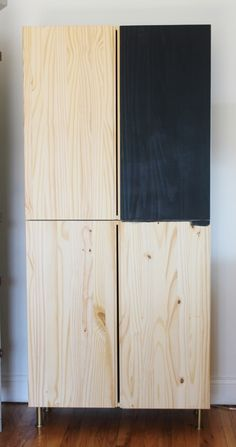 Discover recipes, home ideas, style inspiration and other ideas to try. Ivar Ikea Hack, Library Cabinet, City Farmhouse, Diy Wardrobe, Scandi Style, Diy Painting, Living Room Designs, Family Room, Interior Decorating