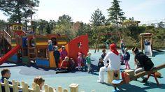 Pogorzelica- Spa nad morzem, dla dorosłych. A dla dzieci- zabawa z Piratami!