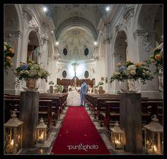 chiesa matrice santa Maria ad Nives in Copertino Lecce
