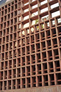 Ventura Virzi arquitectos · Casa de Ladrillos / Brick House · Divisare