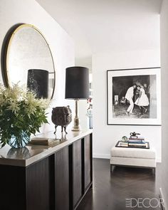 Hilary Swank's Home