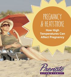 Pregnant women are at a higher risk for heatstroke. Check out our latest blog to learn how you can stay safe when the temperature heats up:  https://prenatepregnancy.wordpress.com/2016/07/28/pregnancy-puts-mom-and-baby-at-higher-risk-for-heatstroke/
