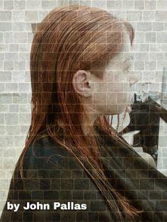 #haircut #creative #sassoon