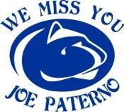 New Custom Screen Printed T-shirt We Miss You JP College Small -
